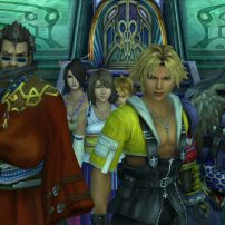 Find Out What Went Into Making Final Fantasy X/X-2 So Special