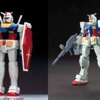 Number of Gunpla Models Shipped Surpasses 500 Million