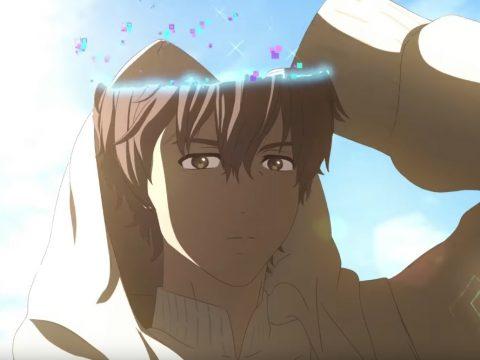 Sword Art Online Director's Original Anime Film Previewed in New Trailer