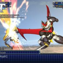 [Review] Super Robot Wars T