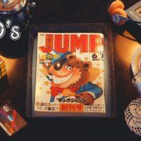 Tofubeats Music Video Celebrates Four Decades of Young Jump Magazine