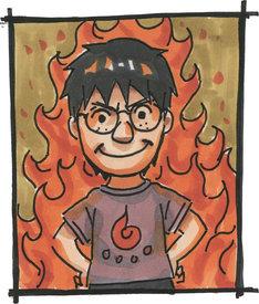 Naruto Creator's New Manga, Samurai 8, Debuts in Shonen Jump