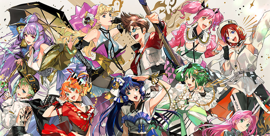Macross Fans Rank Their Favorite Titles, Characters