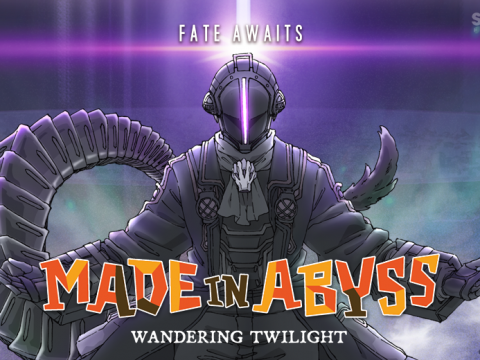 Made in Abyss: Wandering Twilight Continues the Journey in Theaters on May 27