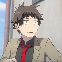 Kickstarter-Funded Anime MECHA-UDE's Pilot Debuts Online