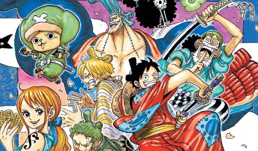Can You Imagine One Piece Ending in 5 Years? Eiichiro Oda Can