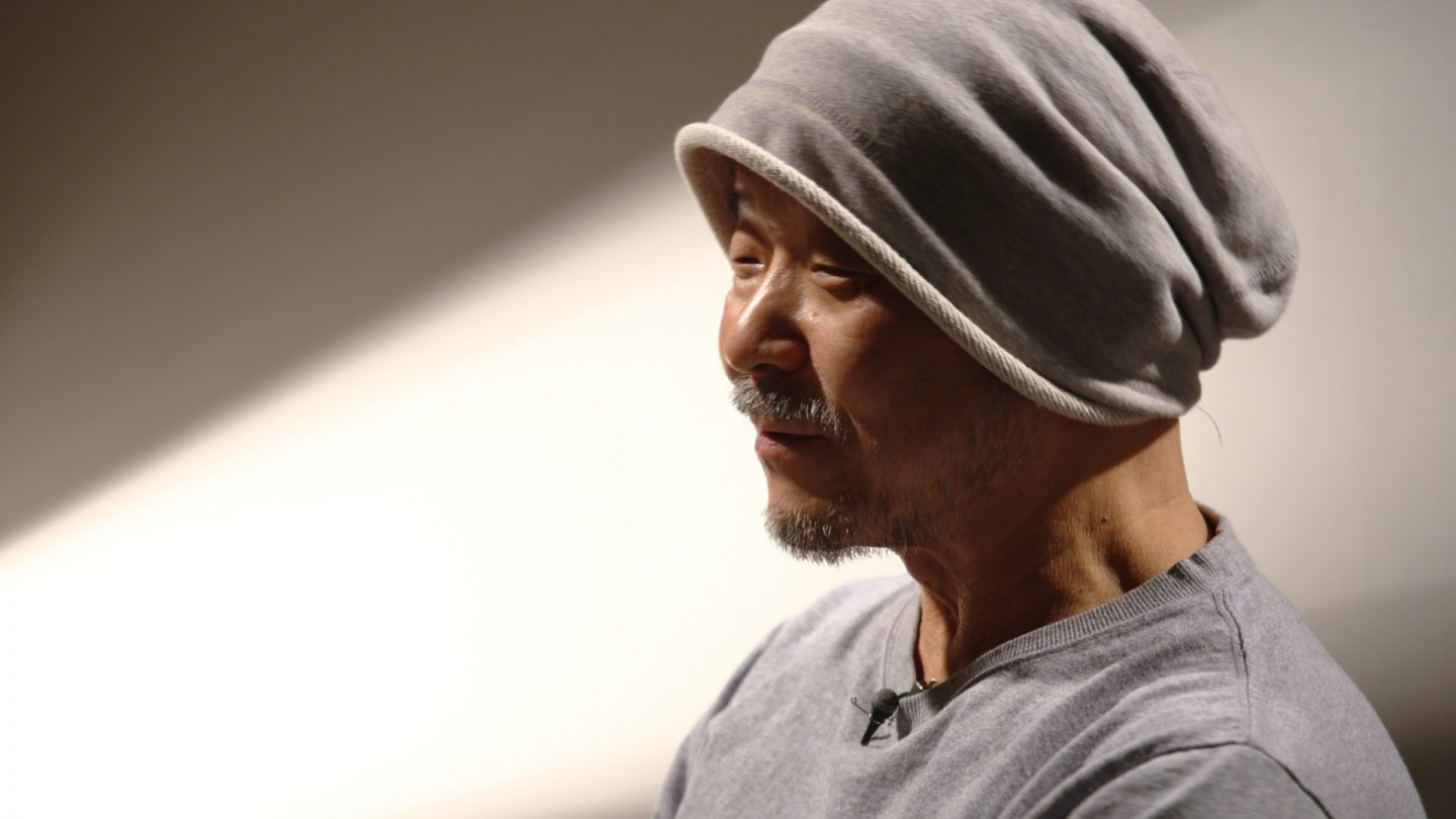 Mamoru Oshii to Create New Anime Series for 2020