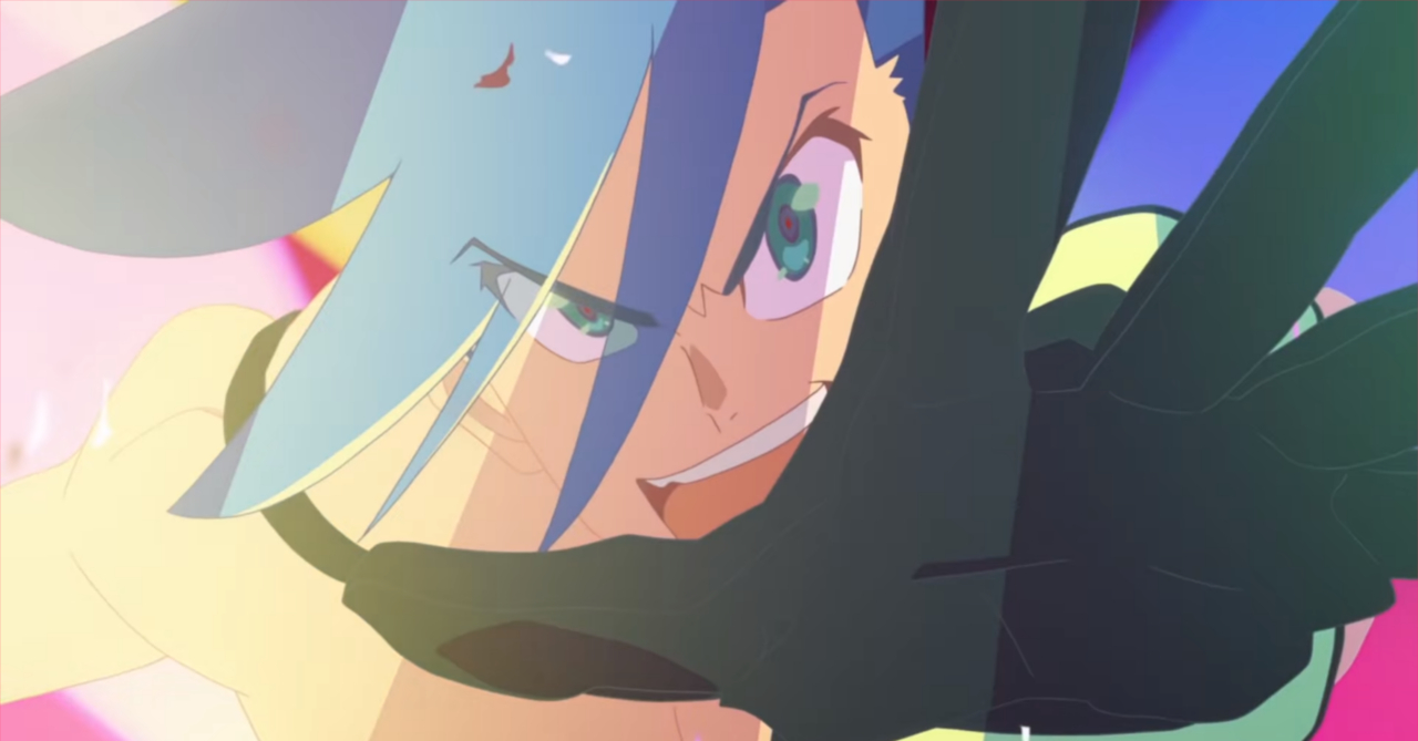 Check Out the First Five High-Powered Minutes of Promare