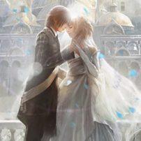 Square Enix to Launch English Manga Imprint