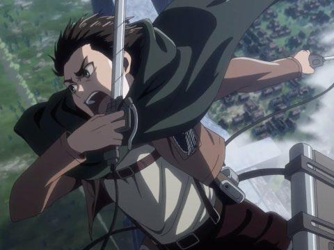 Wit Studio Said to Leave Attack on Titan Following Season 3