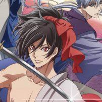 Kochoki ~ Wakaki Nobunaga ~ Anime Previews Feudal Action