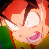 Dragon Ball Z: Kakarot Action-RPG Shares More Screens