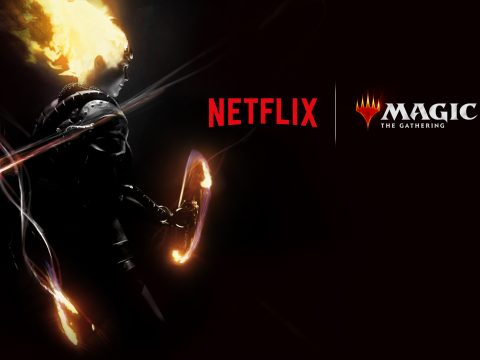 Netflix Taps Avengers: Endgame Directors for Magic: The Gathering Animated Series