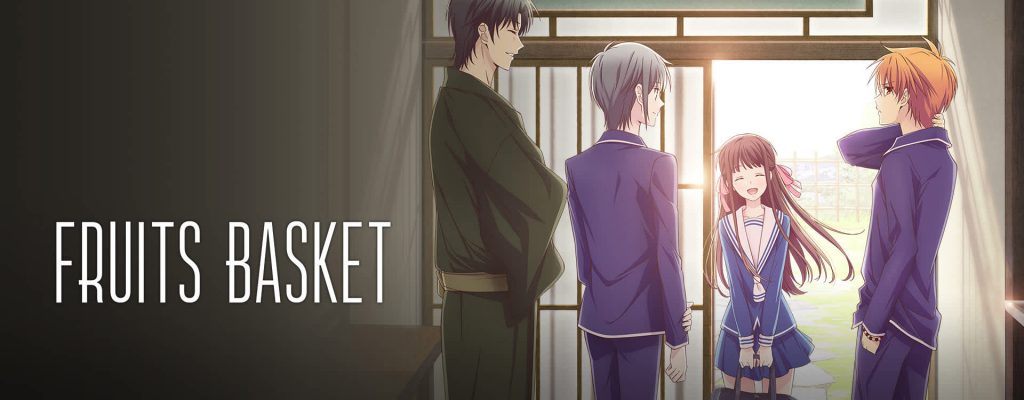 Fruits Basket Rumored to Run 63 Episodes