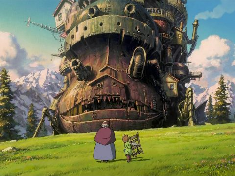 Studio Ghibli Theme Park to Open in Japan in Fall of 2022