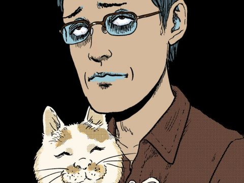 Watch Junji ito's Full Panel, Live Drawing Event from TCAF