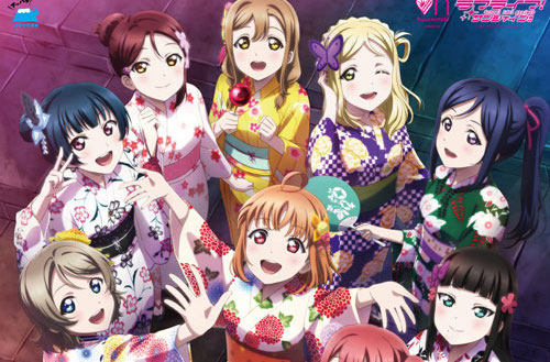 Love Live Sunshine Voice Actors to Join Numazu Festival