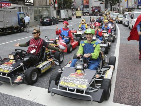 Unlicensed Mario Kart Tour Company Loses Another Lawsuit to Nintendo