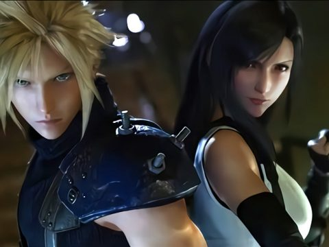 Final Fantasy VII Remake Gets New Trailer and Release Date