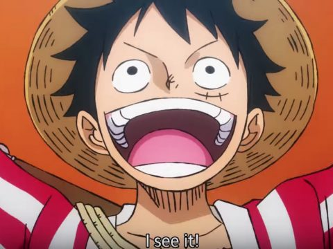 One Piece Stampede Anime Film Trailer Jams Out to WANIMA Theme