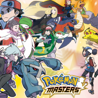 Pokémon Masters Introduces 3v3 Battles This Summer