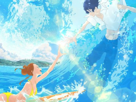 Masaaki Yuasa's Latest Anime Film Makes Disappointing Box Office Debut