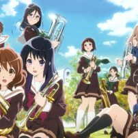 New Sound! Euphonium Anime Announced