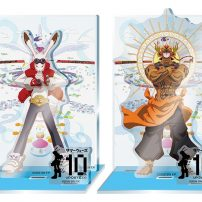 Summer Wars Turns 10, Convenience Store Lawson Celebrates with Merch