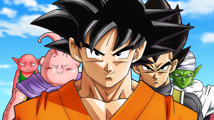 Dragon Ball Creator Akira Toriyama Gets French Knighthood