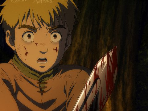 Vinland Saga Gets New Trailer, Aimer Ending Theme