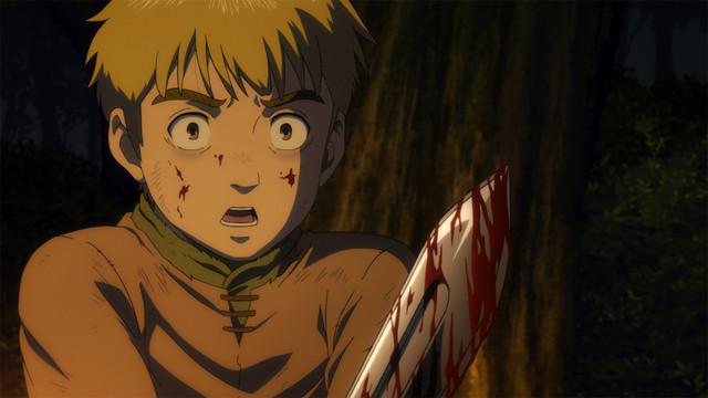 Vinland Saga Gets New Trailer, Aimer Ending Theme
