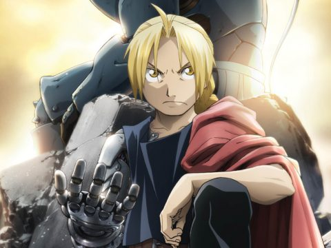 A Decade Later and Grief Still Hits Like a Mack Truck in Fullmetal Alchemist: Brotherhood