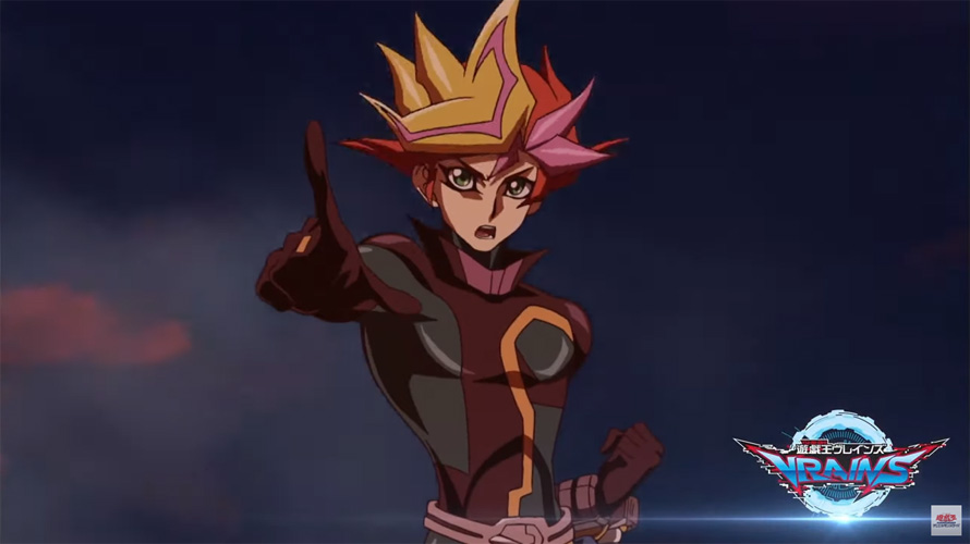 New Yu-Gi-Oh! Anime Series Announced for 2020