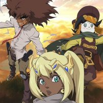 Netflix Highlights Upcoming Global Anime Slate in Sizzle Reel
