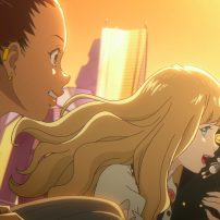 Carole & Tuesday, New Series from Cowboy Bebop Creator, Hits Netflix August 30