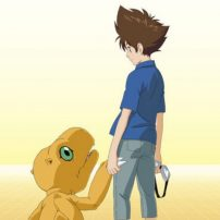 New Digimon Anime Film Teases Final Adventure
