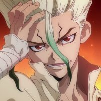 Anime NYC Announces Dr. STONE Creators as Official Guests