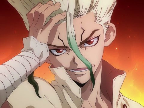 Go Behind the Scenes of Dr. STONE Anime in New Documentary