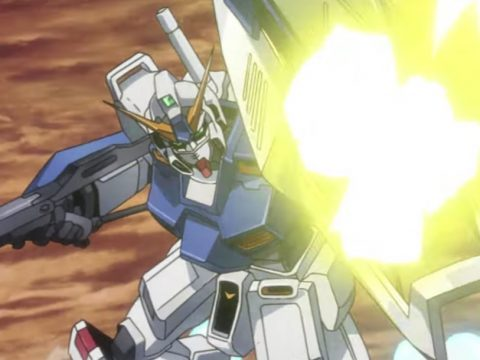 Gundam Build Divers Re:Rise Anime Premieres This October