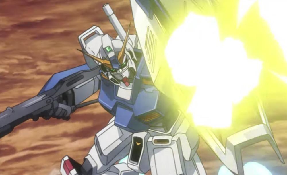 Gundam Build Divers Re:Rise Anime Premieres This October