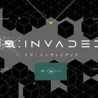 ID:INVADED, New Anime from Garden of Sinners Director, Teased