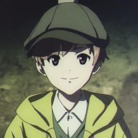 The Mystery is Afoot in Kabukicho Sherlock Anime Promo