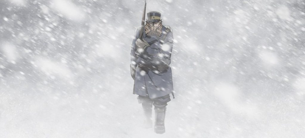 Golden Kamuy Season 3 Confirmed, Teased in Short Video