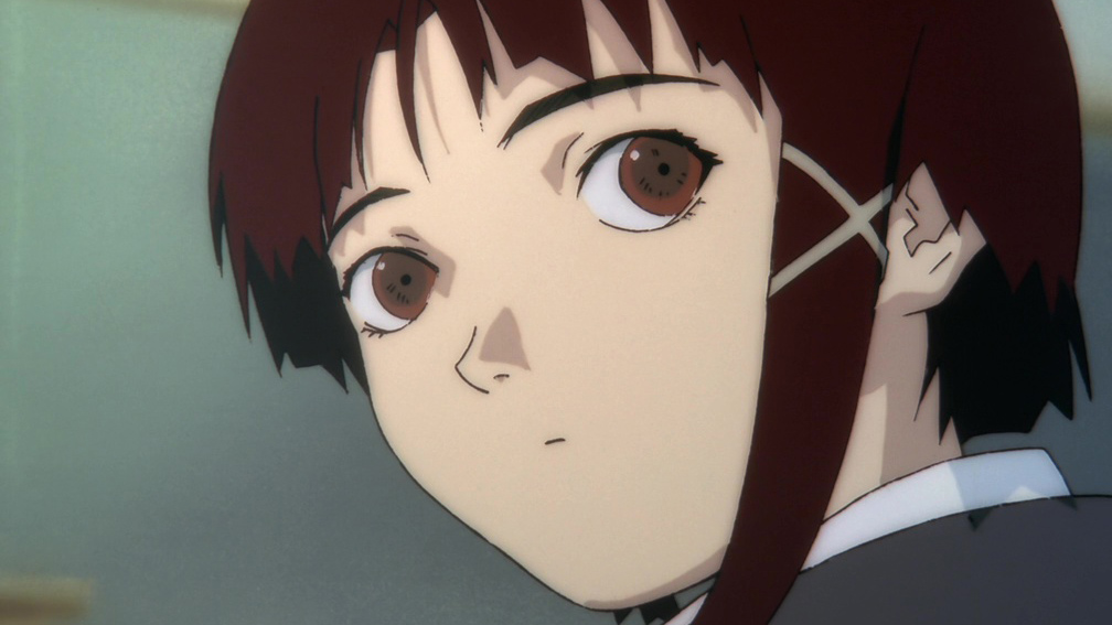 "Serial Experiments Lain Goes ""Open Source"" for Fan Projects"