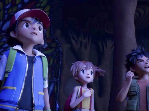 Pokémon: Mewtwo Strikes Back Trailer Samples Rita Ora Song