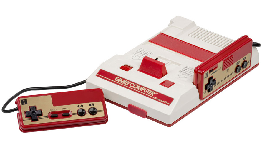 Nintendo's Famicom, Basis for NES, Turns 36 Years Old