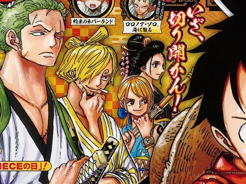 Agents of S.H.I.E.L.D. Writer to Pen Hollywood One Piece Adaptation