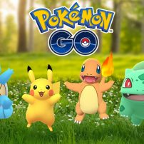 Pokémon GO Leaps Past One Billion Downloads