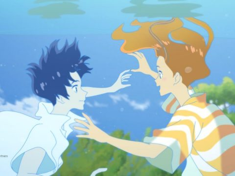Masaaki Yuasa's Ride Your Wave Anime Film Wins Fantasia's Best Animated Feature Award
