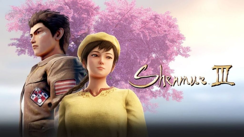 Shenmue III Goes Epic Games Exclusive, Steam Backers to Get Refunds